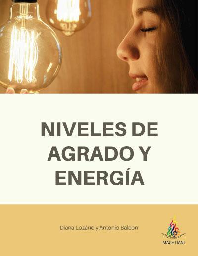 Habilidades Emocionales, Programa, Desarrollo, Emociones, Niveles, Agrado, Energía